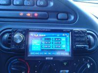 Подробнее: Установка динамиков 6*9 в штатные места и установка 20 динамиков Alphard deaf bonce DB-M80 Шевроле...
