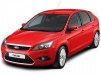 Подробнее: Таблица технических характеристик Ford Focus 2 рестайлинг