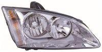 Подробнее: Изготовление и установка ангельских глазок в ПТФ Ford Focus 2