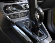 Подробнее: Установка короткоходной кулисы Ford Focus 3