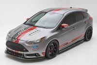 Подробнее: Установка спойлера ST на Ford Focus 3