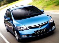полезные статьи о Honda Civic