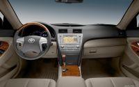 Подробнее: Оклейка винилом центральной консоли Toyota Camry ACV40