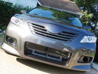 Подробнее: Веерные форсунки омывателя стекла Toyota Camry ACV40