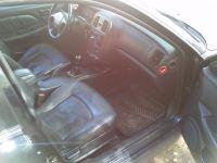 Подробнее: Hyundai Sonata ef подключение подогрева сидений.