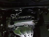 Подробнее: Чистка вентиляционного клапана Toyota Camry ACV40