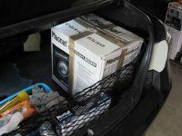 Подробнее: Установка сабвуфера Toyota Camry ACV40