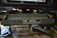 Подробнее: Изготовление и установка силового бампера УАЗ 469, 31512