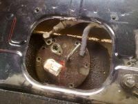 Подробнее: Замена топливного фильтра Hyundai Sonata ef своими руками
