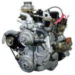 Подробнее: Замена и ремонт двигателя УАЗ 31512 УМЗ-421