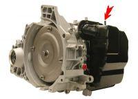 Подробнее: Автоматическая коробка передач CD4E в Mazda 626 LX/ES