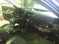 Подробнее: Шумоизоляция салона и багажника Toyota Camry ACV40