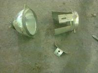 Подробнее: Тюнинг оптики Mazda 626