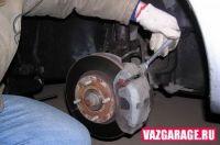 Подробнее: Тормозные диски Лада Гранта
