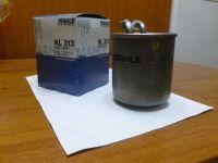 Подробнее: Фильтр тонкой очистки на Газель с Cummins 2.8 ISF от Мерседеса Спринтера