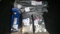 Подробнее: Замена рычагов задней подвески и сайлентблоков Hyundai Sonata ef nf