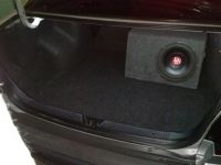 Подробнее: Сабвуфер своими руками Mazda 626