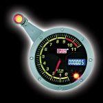Подробнее: Подключение тахометра и спидометра ВАЗ 2106
