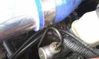 Подробнее: Замена тормозных трубок  Hyundai Sonata ef