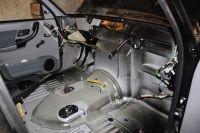 Подробнее: Шумовиброизоляция УАЗ Патриот