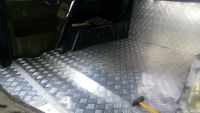 Подробнее: Установка топливного бака в салон УАЗ 469
