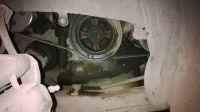 Подробнее: Замена ГРМ 2MZ-FE Toyota Mark II