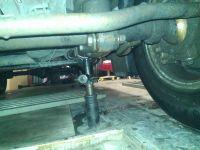 Подробнее: Замена тормозных колодок УАЗ Patriot