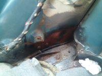 Подробнее: Антикоррозийная обработка салона Mazda 626
