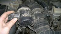 Подробнее: Замена дмрв Hyundai Sonata ef