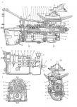 """Подробнее: Ремонт и установка КПП """"Полонез"""" ВАЗ 2107"""