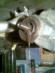 Подробнее: Замена сальников редуктора ВАЗ 2106