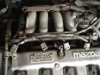 Подробнее: Чистка форсунок карбюратора Mazda 626
