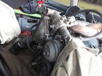 Подробнее: Подготовка к замене двигателя ГАЗ 31 029