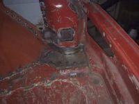 Ремонт задней панели кузова ВАЗ 2108