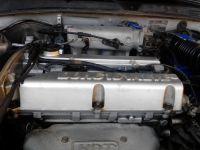 Подробнее: Замена прокладки крышки клапанов Hyundai Sonata
