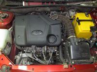 Подробнее: Покраска Кожуха на двигатель Лада гранта