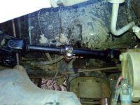 Подробнее: Ремонт рулевого карданчика УАЗ Patriot