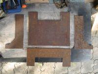Подробнее: Установка съёмной лебёдки УАЗ 469
