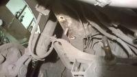 Подробнее: Ремонт сайлентблоков задней подвески Mazda 626