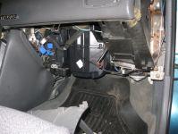 Подробнее: Установка кондиционера Mazda 626