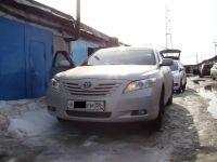 Подробнее: Установка ДХО Toyota Camry ACV40