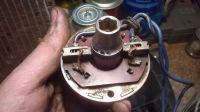 Подробнее: Профилактика мотора печки Mazda 626