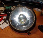 Подробнее: Ремонт фары искателя УАЗ 3151