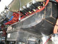 Подробнее: Ремонт радиатора отопителя УАЗ 469