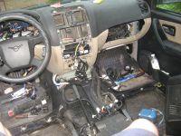 Подробнее: Шумоизоляция моторного щита УАЗ Patriot