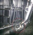 Подробнее: Замена фильтра салона в Ford Focus 3