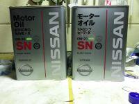 Подробнее: Замена масла в ДВС Nissan X-Trail