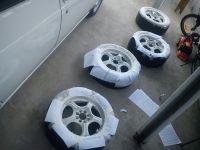 Подробнее: Покраска дисков R15 в Ладе Приоре