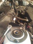 Подробнее: Усиление кузова Лада Приора и установка заднего усилителя кузова для хэтчбека и универсала