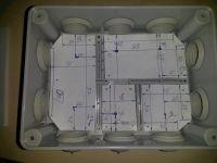 Подробнее: Изготовление дистрибьютора питания Лады Приора своими руками
